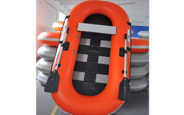 Inflatable Fishing Boat 2.2Meter-2.8Meter/7.2Feet-9.2Feet